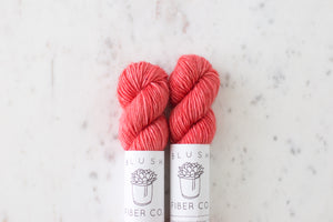 Coral | Blush Mini Single Ply