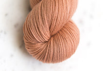 Orange Blossom | Fingering Sustainable New Merino