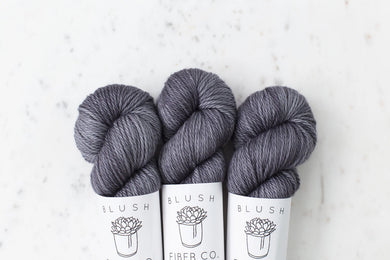 Mysterious | Worsted SW Merino