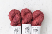Parisian Red | Worsted SW Merino