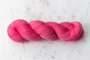 Strawberry Lemonade | Deluxe Merino/Nylon