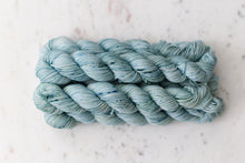 Crystal Blue | Blush Mini 4Ply