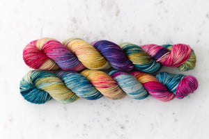 Fruitloop | Sock Merino/Nylon