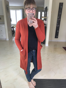 Bella Cardigan - Brooke & Kat Boutique