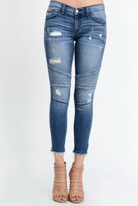 Kancan Motto Jeans