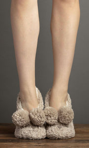Iceland Bear Bootie - Brooke & Kat Boutique