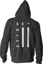 FACTION ZIP HOODIE - STARSET Merchandise