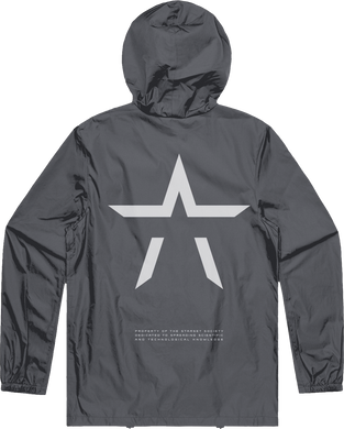 STAR ZIP JACKET - STARSET Merchandise