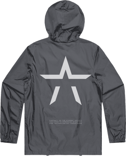 STAR ZIP JACKET