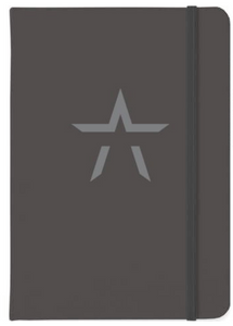 STAR NOTEBOOK - STARSET Merchandise