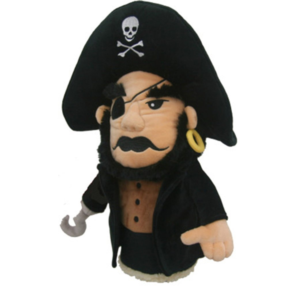Daphne's Headcover - Pirate