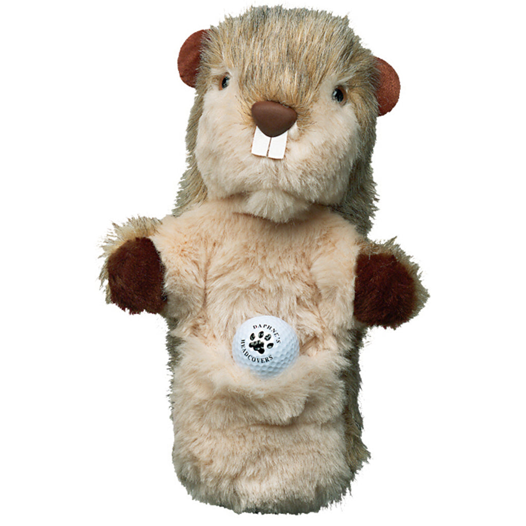 Daphne's Headcover - Gopher