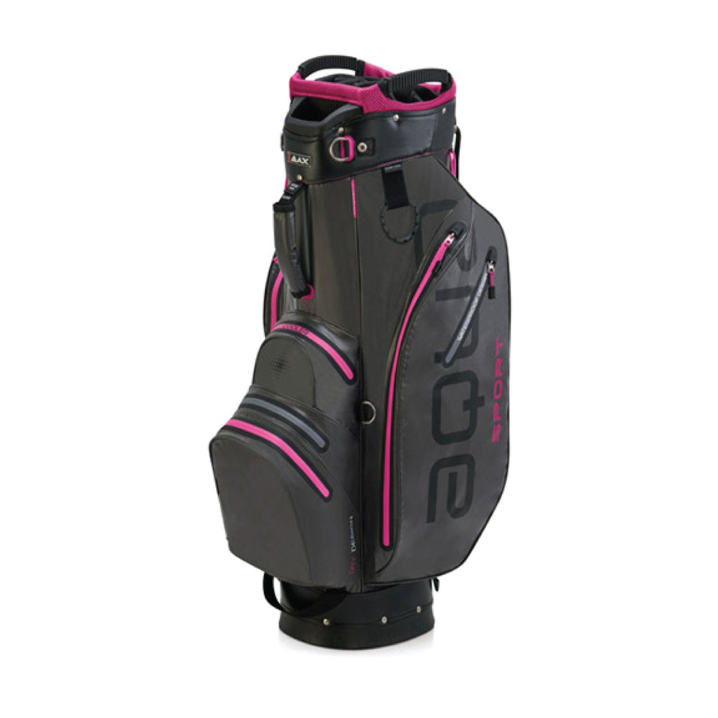 Big Max - Cart Bag - Aqua Sport 2
