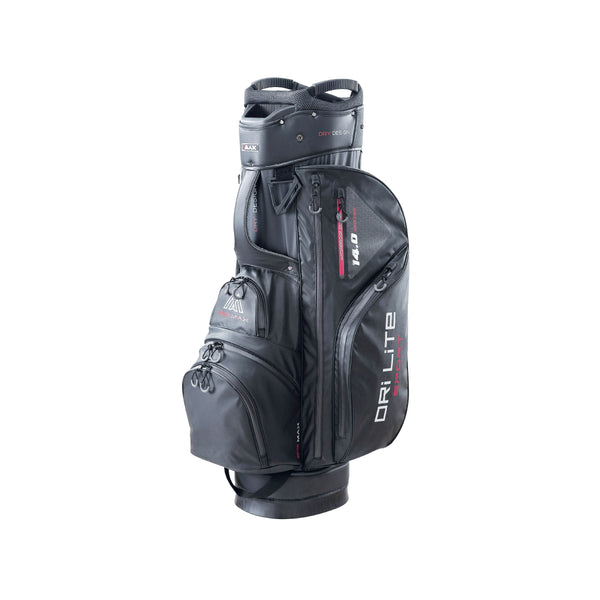 Big Max - Cart Bag - Dri Lite Sport