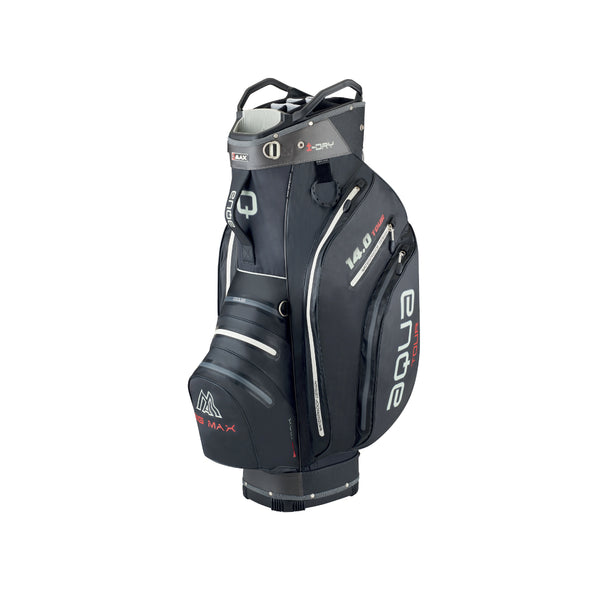 Big Max - Cart Bag - Aqua Tour 3