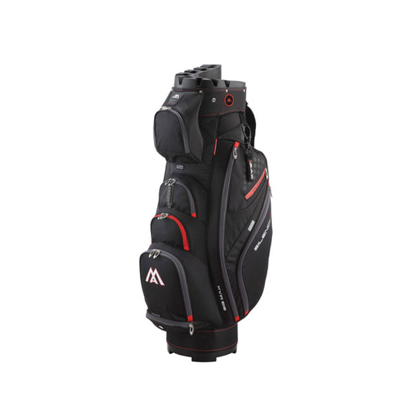 Big Max - Cart Bag - Silencio 2