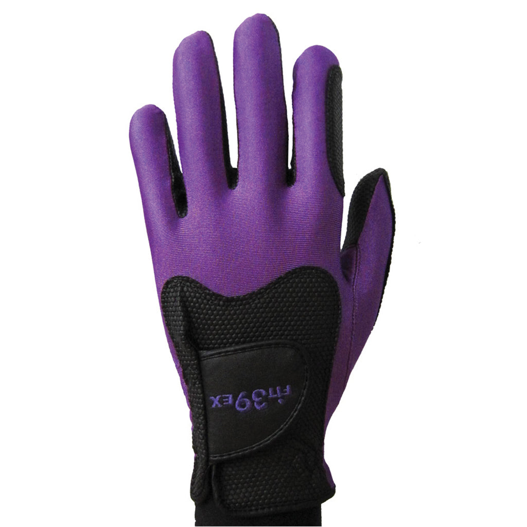 FiT39 EX - Black Base - Purple