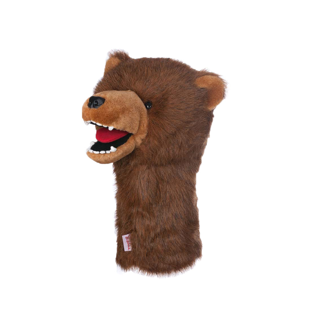 Daphne's Headcover - Grizzly Bear