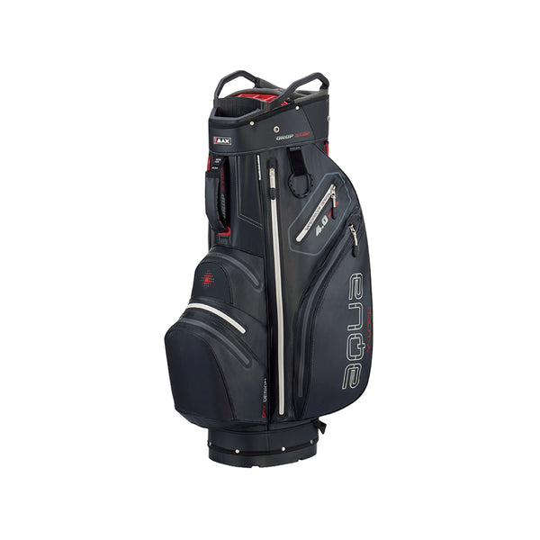 Big Max - Cart Bag - Aqua V4