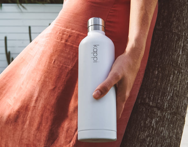 Kappi 600ml Drink Bottle