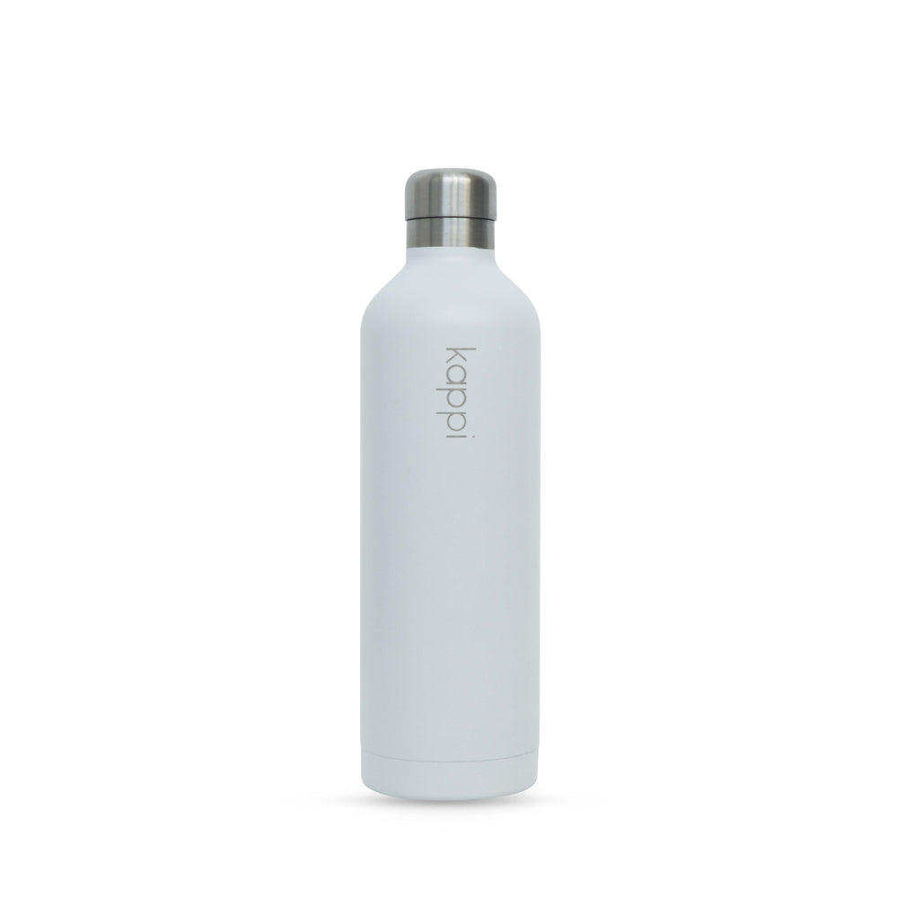 600ml Stainless Steel Water Bottle *PREORDER FOR AUGUST*