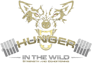 Hunger in the Wild