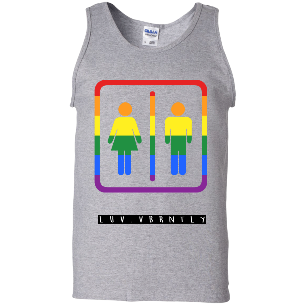 Love Both Sides Tank Top