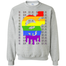 Gay And Proud Crewneck