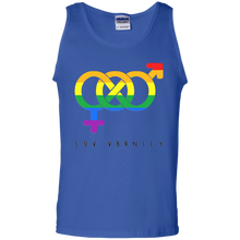 Bi And Proud Tank Top