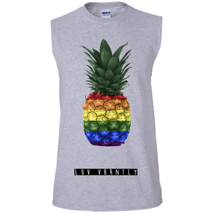 It's Complicated Sleeveless T-Shirt