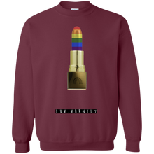 Femme And Proud Crewneck