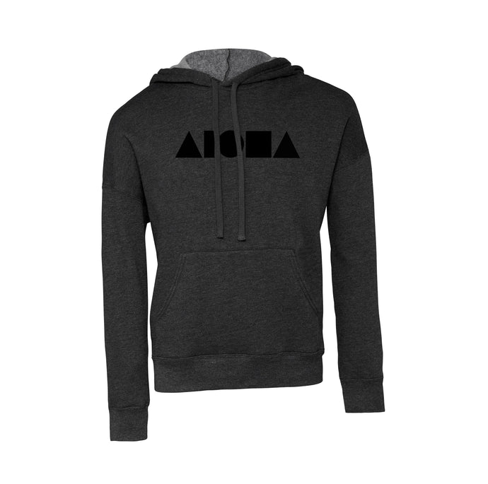 Aloha Shapes Unisex Pullover Fleece Hoodie