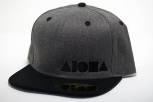 """Tight"" Adult Flat Brim Snapback Hat"