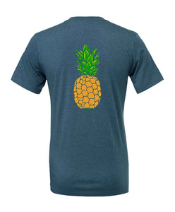 Maui Pineapple Unisex T-Shirt