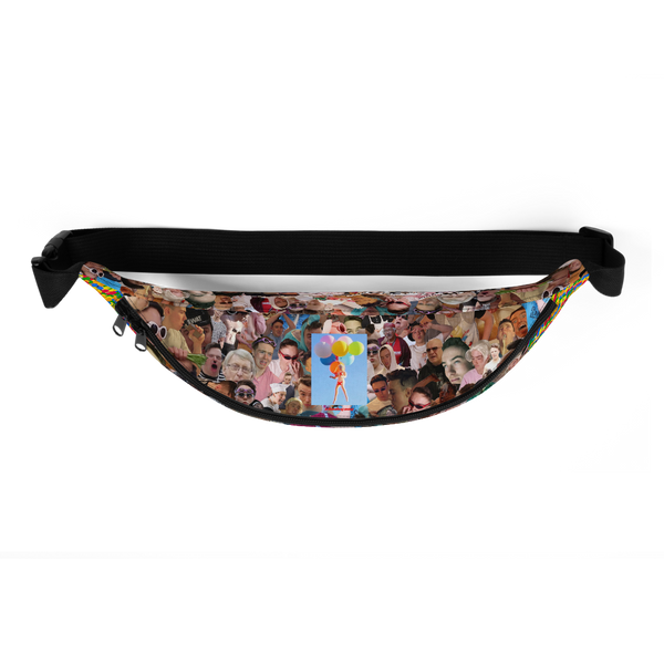 Ultimate BrodieTV Fanny Pack
