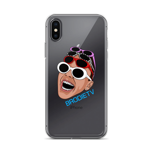 BrodieTV iPhone Case
