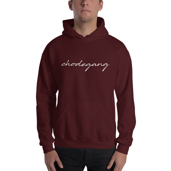 CHODEGANG Sweater *White Design*