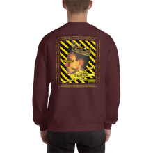"""Menace To Society"" Crewneck"