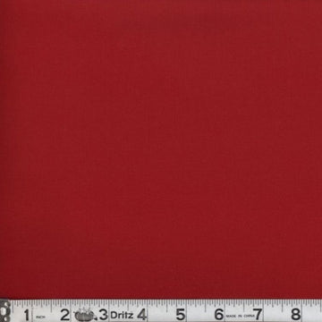 Blood Red Fabric