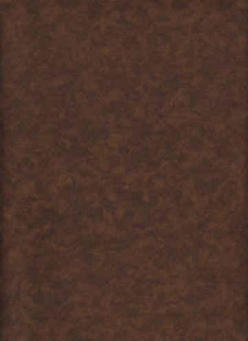 Brown Suede Look Fabric