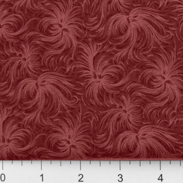 Burgundy Marble Fabric