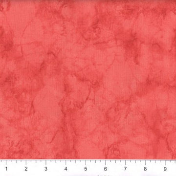Coral Marble Fabric