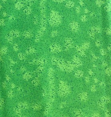 Lime Green Fabric