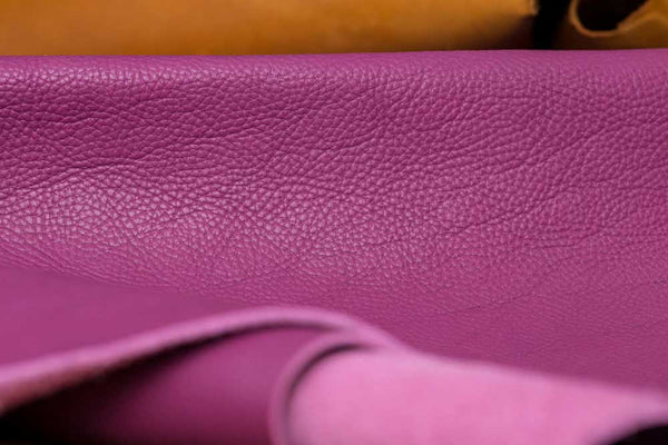 Effective methods to soften the leather made products