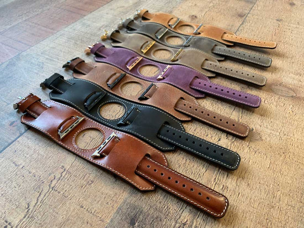 Tips for Choosing a Stylish Apple Watch Band