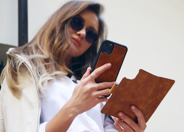Remarkable phone cases for your new iPhone 11 Series