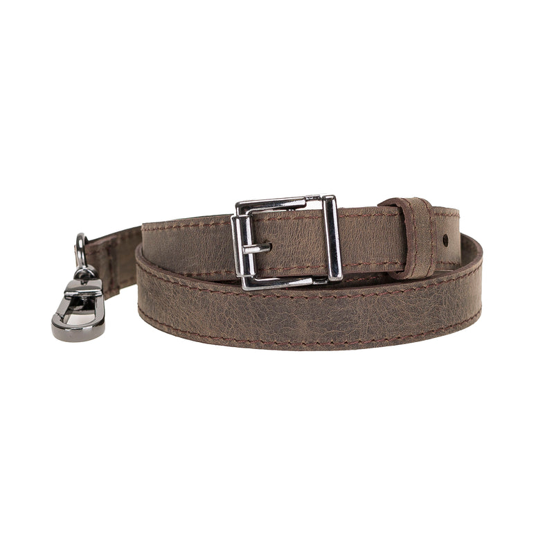 Crossbody Strap with Metal Clip