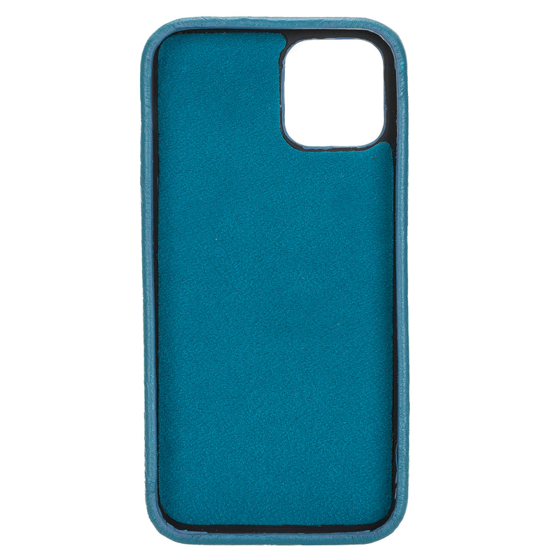 Mezzo Snap-on Case with 2 Credit Card Slots for Apple iPhone 12 Pro