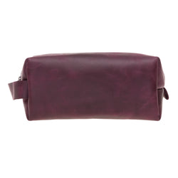 Accessories Pouch with Zipper Closure