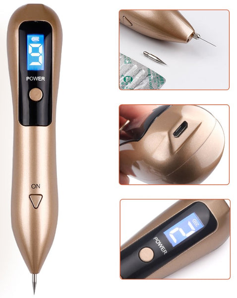 Instant Skin Tag Wart Mole Removal Pen Carousales